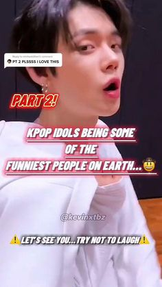 Fandom Kpop, All About Kpop, Bts Book, Kids Icon, Try Not To Laugh, Mini Me, Kpop Boy, Funny People, K Idols