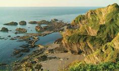 Tidal swimming pool, Ilfracombe