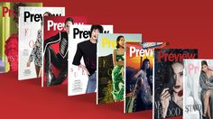Vote for Your Favorite Preview 2016 Cover! Liza Soberano, Nadine Lustre, Jadine, Your Favorite, Ph, Teen, Cover