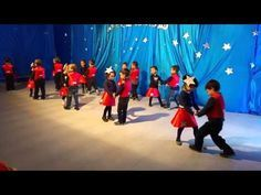 Benefits of Chair Yoga – Part 1 Christmas Dance, Christmas Concert, Xmas, Religion, Youtube, Spanish, School Of Rock, Circus Party, Music Education