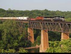 RailPictures.Net Photo: NS 1066 Norfolk Southern EMD SD70ACe at Shepherdstown, West Virginia by Jacob Kempf
