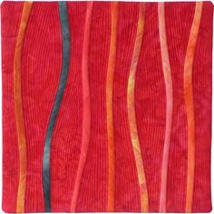 Quilt-Brenda Gael Smith Contemporary Quilts