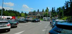 Autogrill in Slovenia, Nikon Coolpix L310, 7.3mm, 1/320s, ISO80, f/9.8, -0.7ev, panorama mode: segment 2, HDR photography, 201707101425