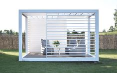Terrace Roof, Balcony Deck, Covered Pergola, Blinds, Gazebo, Garden Design, Cube, Outdoor Structures, Curtains