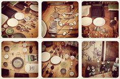 what katie ate - food props on instagram