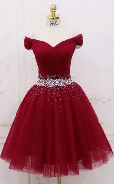 Off Shoulder Short Prom Dress, Beaded Homecoming Dress ,Fashion Graduation Party Dress,pretty · PeachGirlDress · Online Store Powered by Storenvy Elegant White Half Sleeve Lace Round Neck Homecoming Dresses, Belt Ankle Knee Prom Dress on sale Short Graduation Dresses, Burgundy Homecoming Dresses, Cute Prom Dresses, Elegant Dresses, Sexy Dresses, Beautiful Dresses, Evening Dresses, Dresses For Work, Summer Dresses