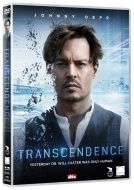 Transcendence - DVD - Elokuvat - CDON.COM