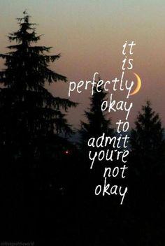It is ok!