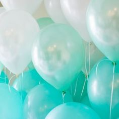 Tiffany's themed 1st Birthday Party » Jean Spencer Photography