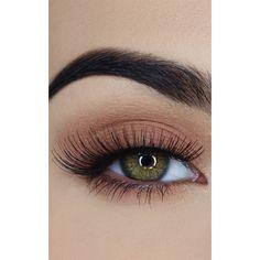 Sosu Ella False Eyelashes ($7.43) ❤ liked on Polyvore featuring beauty products, makeup, eye makeup, false eyelashes, eyes, beauty and black