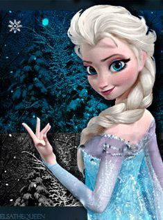 Disney's Frozen Printable Paper Dolls