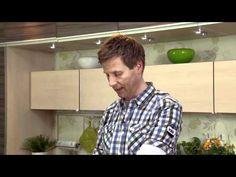 Hapankaali-jauhelihakeitto. Kevyttä ja maittavaa, mikäs sen parempaa?