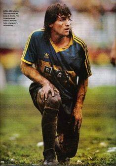 Blas Armando Giunta.Campeón con Boca Juniors en Supercopa Sudamericana 1989,Recopa Sudamericana 1990,Copa Master Sudamericana 1992 y Torneo Apertura 1992.
