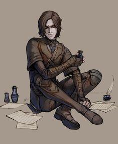 Elder Scrolls Games, Elder Scrolls Online, D D Characters, Fantasy Characters, Character Concept, Character Art, Star Wars Species, Comic Drawing, Dark Elf