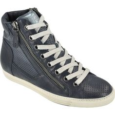paul green hightop sneaker
