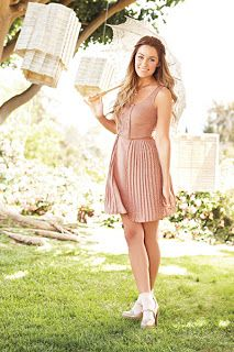 Lauren Conrad Lookbook