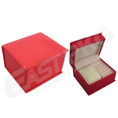 Red Jewelry, Jewelry Box, Jewelry Packaging, Decorative Boxes, Luxury, Home Decor, Jewellery Box, Jewel Box, Decoration Home