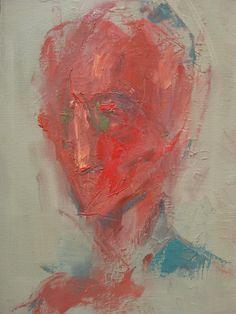 Giorgos Chatziagorou, Head on ArtStack #giorgos-chatziagorou #art