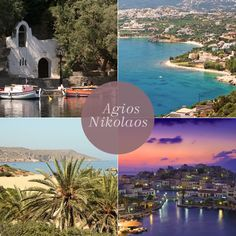 Let's imagine the scenario… You and your friends are about to schedule your summer vacation…You are 6 in total, 3 couples…You have selected a popular Crete Island, Villas, My Dream, Greece, Italy, Spaces, Vacation, News, Friends