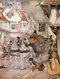 Franz Schubert by Lou van Strien, 1935
