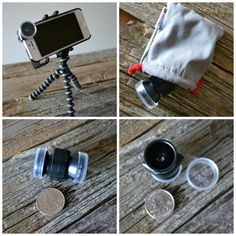 Smartphone Photography for Bloggers! Apps, Lenses, & Accessories.