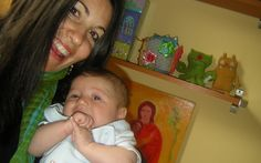 Does having children make parents any happier? | The Raw Food World
