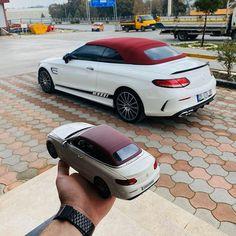 "Hızlı Garaj on Instagram: ""Mercedes C-Serisi Cabrio 🚗 🚘@toroscihan #mercedesturkiye #mercedes #mercedesbenz #mercedesamg #brabus #a45 #c63 #e63 #s63 #g63 #amggt…"""