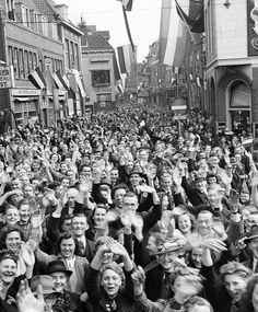 Bevrijding Heerlen 17 september 1944