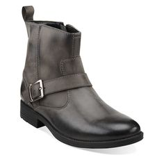 Bromley Tall Boot