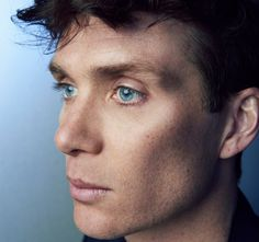 Cillian Murphy: 'Is this it, for the rest of my days?' — the guardian (UK) Peaky Blinders Thomas, Cillian Murphy Peaky Blinders, Rooney Mara, Most Beautiful Faces, Gorgeous Men, Murphy Actor, Actors Male, Andy Samberg, Raining Men