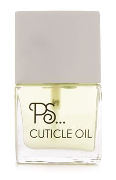 Primark - PS Nail Care Cuticle Oil