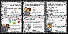 Avisos y notas para los padres