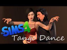 Sims 4, Die Sims, Tango Dance, Movie Posters, Movies, Films, Film Poster, Cinema, Movie