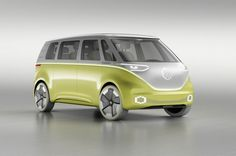 Volkswagen-ID-BUZZ-concept-front-three-quarters