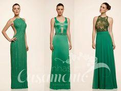 Madrinhas de casamento: Os Vestidos para Madrinhas e Formandas da Sabor de Hortelã