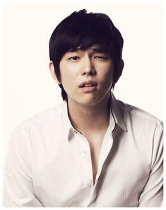 Yoon Kyun Sang | Yoon Gyun Sang | 윤균상 | D.O.B 31/3/1987 (Aries)