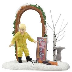 Dept 56 Department 56 A Christmas Story