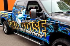 Vehicle wraps generate increase exposure, brand awareness, and sales, while possibly qualifying you for a hefty tax-deduction.