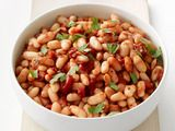 Picture of Balsamic Beans Recipe