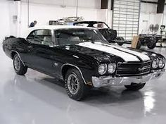 70 Chevelle SS LS6 Convertible...WOW!!!!!