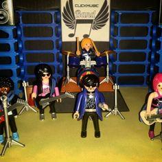La Clickmusic Band