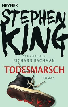 Todesmarsch: Roman: Amazon.de: Stephen King, Nora Jensen: Bücher