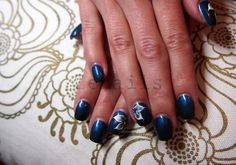 LCN gel nails with Lcn Nails, Fabulous Nails, How To Do Nails, Nail Art, Decorations, 3d, Hair, Beauty, Jewelry