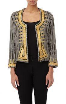 Fine and Irving jacket--I want!