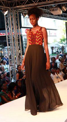 chiffon mixed with kitenge wear, chiffon mixed with ankara, ankara mixed with chiffon, chiffon & chitenge designs, maxi ankara dress, maxi kitenge dresses, ankara dresses for weddings