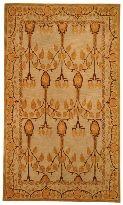 Anatolia 542B Traditional Wool Hand Tufted Rug