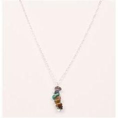 Chakra Alignment Necklace - Massage Gifts For Her