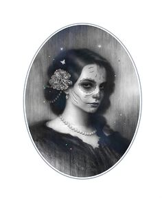 """Discord"" by Tom Bagshaw"