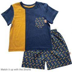 Navy Ochre Mix and Match - Hoolies Kids Fair Trade Kids Clothing Children Clothing, Pet Clothes, Mix N Match, Workout Tops, Fair Trade, Wearable Art, Color Blocking, Kids Outfits, Rompers