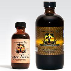 SunnyIsleJamaicanBlackCastorOil.com - Sunny Isle Extra Dark JBCO and Organic Argan Oil Bundle, $25.98 (http://www.sunnyislejamaicanblackcastoroil.com/sunny-isle-extra-dark-jbco-and-organic-argan-oil-bundle/)